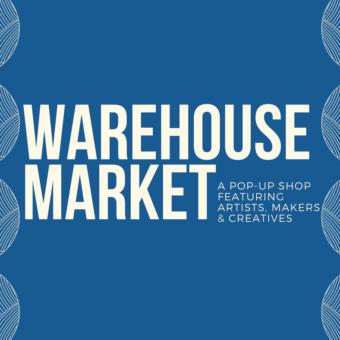 Warehouse Market Application Fee