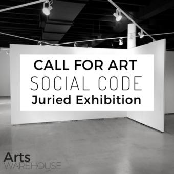 call for art social