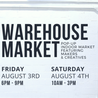 Warehouse Market banner